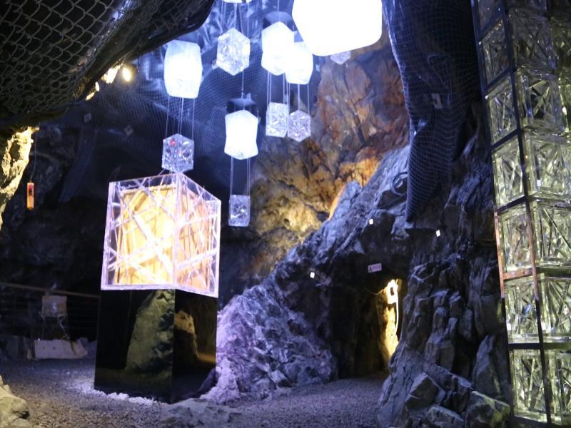 ▶광명동굴 타임캡슐관 ▶'저탄소 그린아파트 만들기 사업' 참여 단지 모집