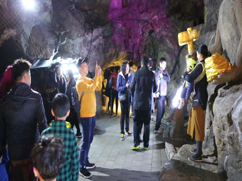 ▶광명동굴, 관광 활성화 위한 여행사의 날 개최 ▶노인건강증진센터 신규 회원 모집