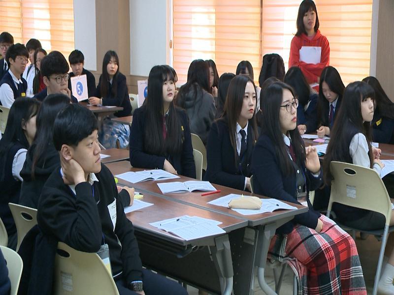 ▶광명시, 경기도 최초로 내년부터 고교 무상교육 단계적 실시▶광명시, 시민 원탁회의 결과 시정에 반영