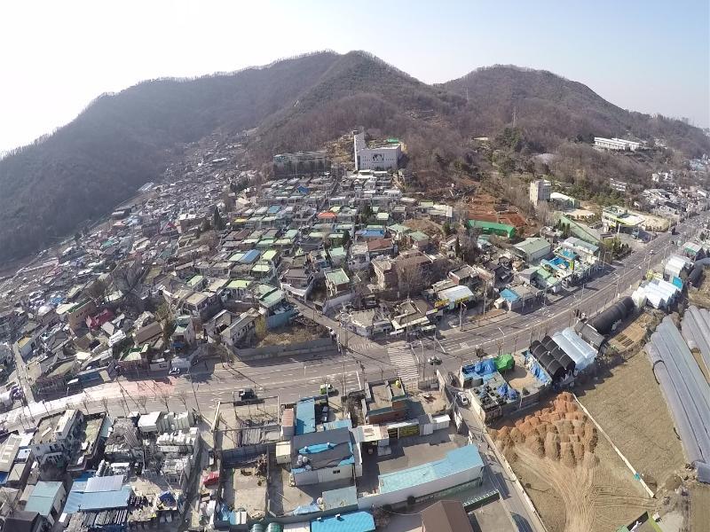 ▶구름산지구개발 본격 추진▶광명시, 녹색 나눔 장터 폐장 운영 성황